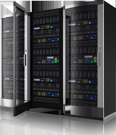 Linux Hosting Provider